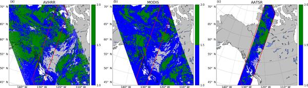 ACP - Relations - Unveiling aerosol–cloud interactions – Part 1